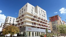 Appart'hotel Odalys Lyon Confluence