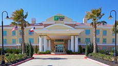 Holiday Inn Express & Suites Pearland