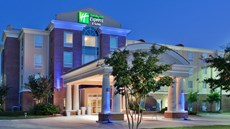 Holiday Inn Express & Suites Baton Rouge