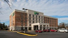 Holiday Inn Express Laurel Lakes