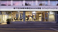 Steinenschanze City hotel