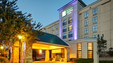 Holiday Inn Express & Stes Buckhead