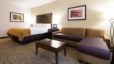 Holiday Inn Express & Suites Aiken