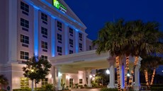 Holiday Inn Express & Stes Miami-Kendall