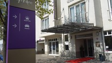 Mercure Plaza Hotel Magdeburg