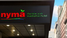 NYMA- The New York Manhattan Hotel