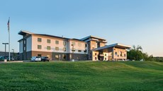 Holiday Inn Express/Suites Shippensburg