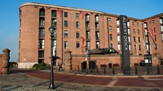 Holiday Inn Express Albert Dock