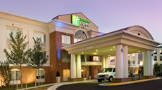 Holiday Inn Express Alexandria/FtBelvoir