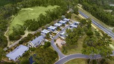 Sebel Creswick Forest Resort