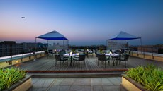 Taj Club House