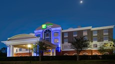 Holiday Inn Express & Suites-Fairgrounds