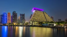Sheraton Grand Doha Resort & Conv Hotel