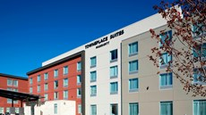 TownePlace Suites Columbus Easton Area