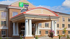 Holiday Inn Express & Suites Binghamton