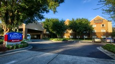 Fairfield Inn & Suites Jacksonville Arpt