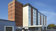 Four Points by Sheraton - Stoney Creek