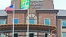 Holiday Inn Express & Suites Glasgow