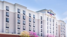 SpringHill Suites by Marriott Norfolk