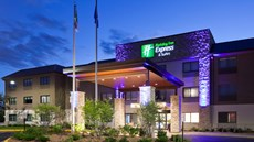 Holiday Inn Express Minneapolis