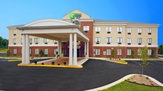 Holiday Inn Express Thornburg