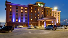 Holiday Inn Express & Stes Waterloo