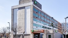 Holiday Inn Express Washington DC N