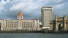 The Taj Mahal Palace Tower
