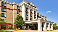 SpringHill Suites Chicago/Woodfield Mall