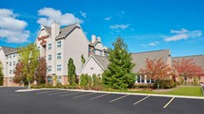 Residence Inn by Marriott Detroit/Novi