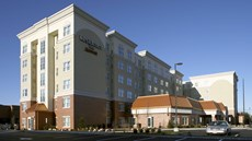 Residence Inn East Rutherford Meadowland