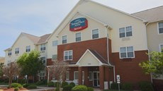 TownePlace Suites Lubbock