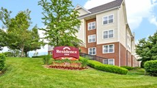 Residence Inn Lexington S/Hamburg Place