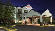 Fairfield Inn/Suites Minneapolis/St Paul