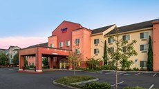 Fairfield Inn & Suites North Harbour