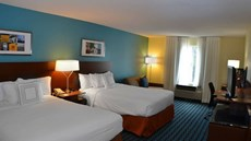 Fairfield Inn Charlotte Northlake