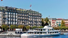 The Ritz-Carlton Hotel de la Paix,Geneva
