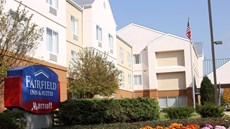 Fairfield Inn/Suites Chicago Naperville