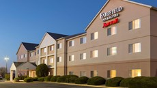 Fairfield Inn & Suites West/Medical Ctr
