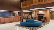 Fairfield Inn & Suites Atlanta Airport