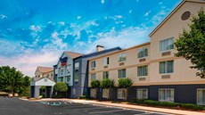 Fairfield Inn/Suites Atlanta-Alpharetta