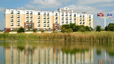 SpringHill Suites Austin North