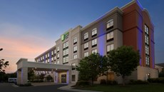Holiday Inn Express/Suites BWI Airport N