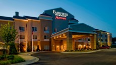 Fairfield Inn & Suites - Columbus