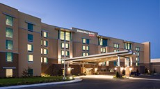 SpringHill Suites Kennewick/Tri-Cities