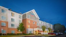 TownePlace Suites Providence/N Kingstown