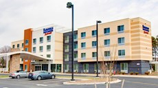 Fairfield Inn & Suites Rehoboth Beach