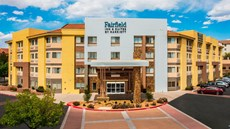 Fairfield Inn Albuquerque Airport