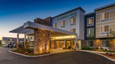 Fairfield Inn & Suites Plymouth