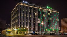 Holiday Inn Centre Alexanderplatz